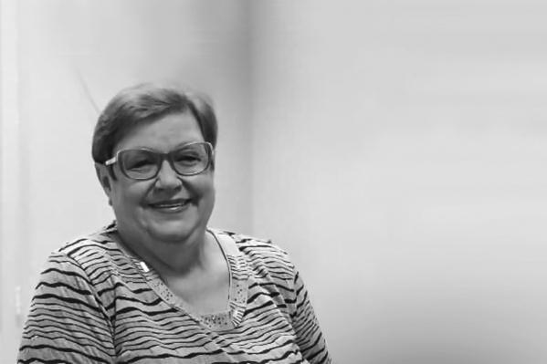 Елена Васильевна больше 40 лет посвятила журфаку