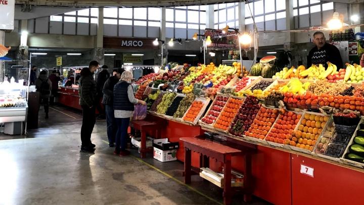 «Оснований держать в СИЗО нет»: директора Центрального рынка выпустили из-под стражи