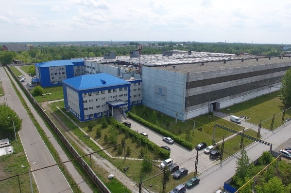 """Склад обошелся производителю лифтов в <nobr class=""""_"""">8,1 миллиона</nobr> рублей"""