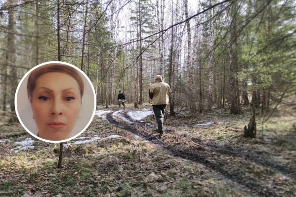 Найдено тело Ирины Копыловой