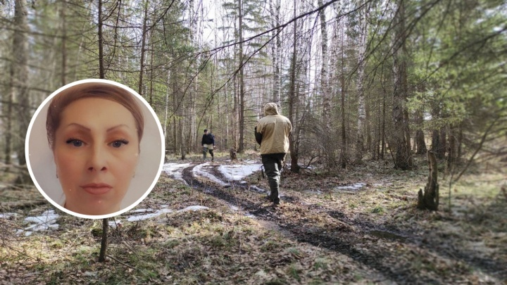 Найдено тело пропавшей жительницы Нижнетавдинского района— она утонула в овраге