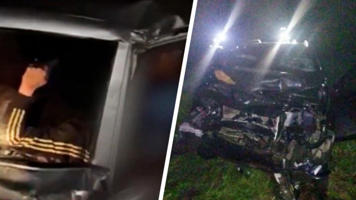Села нетрезвой за руль и убила свою семью: виновница массового ДТП нашла объяснение пьяной езде
