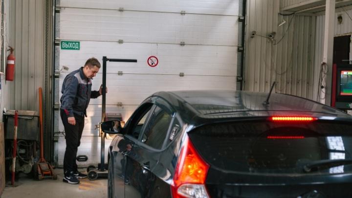 «Нужно больше трупов?»: вице-президент Национального автомобильного союза — о добровольном техосмотре