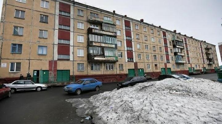 «Мы не требуем золотых унитазов»: норильчане не хотят уезжать из аварийного жилья в меньшие квартиры