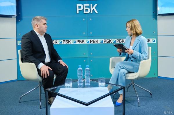 Тема цифрового взаимодействия банков и бизнеса стала главной для обсуждения на конференции с участием банка Уралсиб