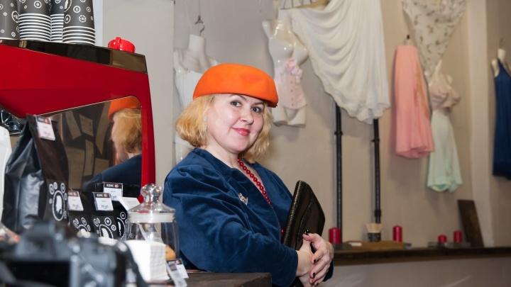 Эротическое белье далеких эпох покажут модели в Екатеринбурге