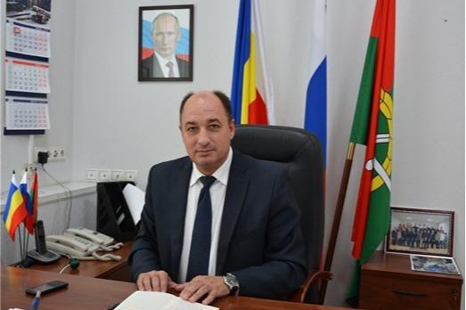 Сити-менеджером Каменск-Шахтинского стал глава Каменского района