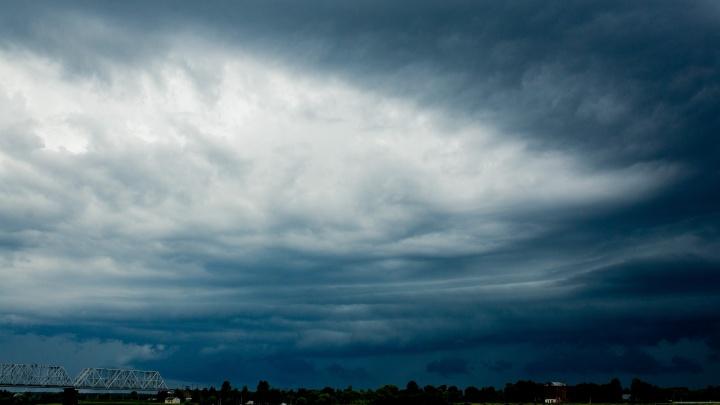 Надвигается буря: МЧС выпустило экстренное предупреждение для ярославцев