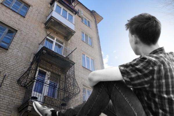 Из открытых источников известно, что за последние две недели в Волгограде при подобных обстятельствах скончался только один школьник