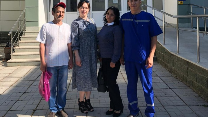 В Башкирии медики выбивают ковидные выплаты через суд. Их оставили без 2,2 млн рублей