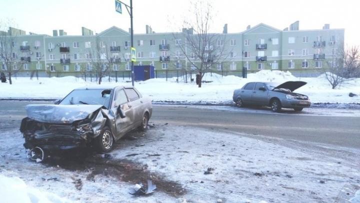 В ГИБДД Самарской области назвали самые аварийно опасные дни недели