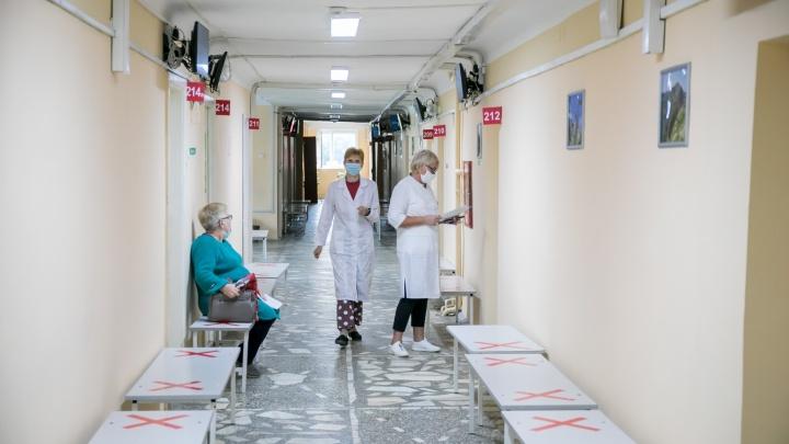 Ординаторов КрасГМУ стали по запросу отправлять в больницы для закрытия кадрового дефицита