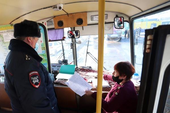 Курганцы за прошлый год 800 раз пожаловались на работу общественного транспорта