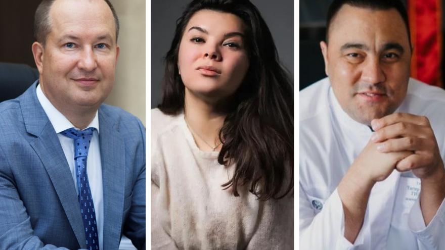 Уролог, пиарщица и психиатр: смотрите, кто может пополнить Госсобрание Башкирии