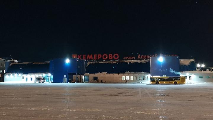 В аэропорту рассказали, когда из Кемерово можно будет улететь за границу