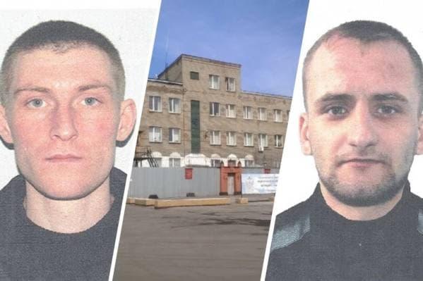Александр Горлов был осужден за преступления, связанные с наркотиками, а Виталий Козлов — за кражу