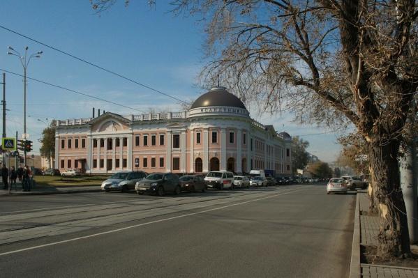 Технический запуск «Сандуновских бань» на Куйбышева планируется уже в ноябре