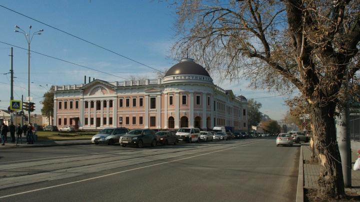Стало известно, когда откроются самые большие общественные бани в Екатеринбурге