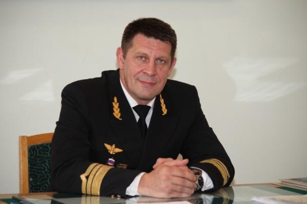 Олег Шахмарданов уже переехал из Волгограда в Москву
