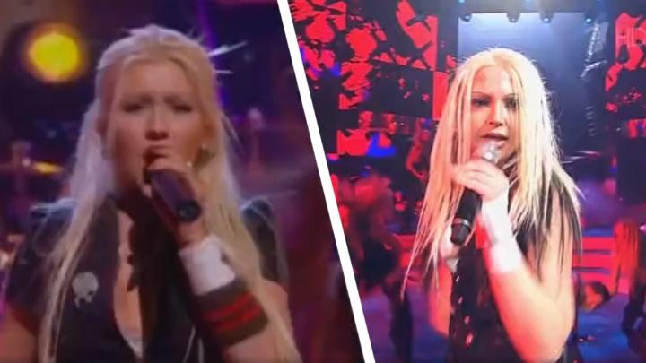 Зеленогорская певица Дарья Антонюк заняла третье место в конкурсе талантов на Первом канале