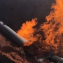 В Башкирии продлили ограничение движения у села, где взорвался газопровод