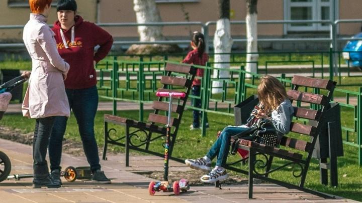 «Ограничиваете ребенка в использовании гаджетов? Превращаете его в изгоя»: бизнесвумен из Самары — о смартфонах