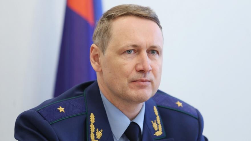 Бывший прокурор Челябинской области устроился на работу в РМК