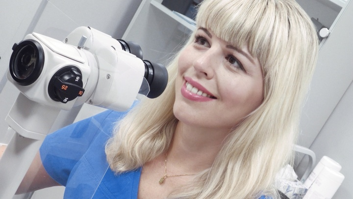 Это не приговор: как в Новосибирске лечат катаракту без разрезов и стационаров