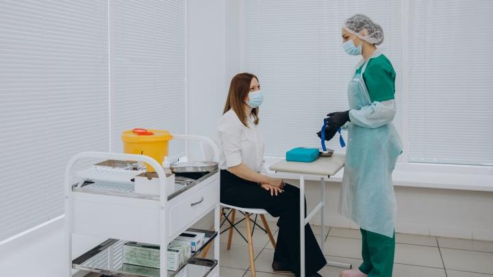 Врачи «Полимедики» сняли агитационный клип про вакцинацию от COVID-19