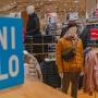 «Одежда для жизни» с японским акцентом: в Перми открылся первый магазин UNIQLO
