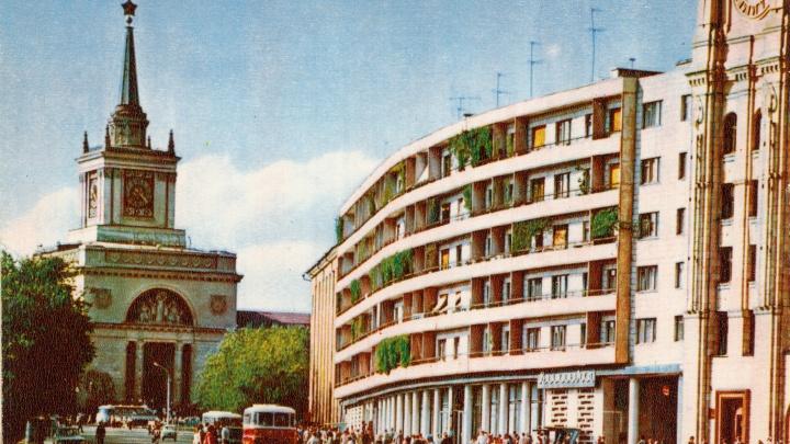 «Почему мы грезим Советским Союзом?» Медиамагнат вспомнил про дефицит и отсутствие бытовых благ в прошлом Волгограда
