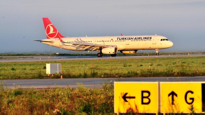 Крупная иностранная авиакомпания остановит полеты из Екатеринбурга. В чем причина?