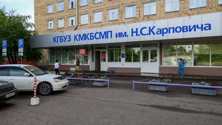 Врач-депутат из БСМП рассказал, что в больнице для трепанации черепа используют бытовые дрели