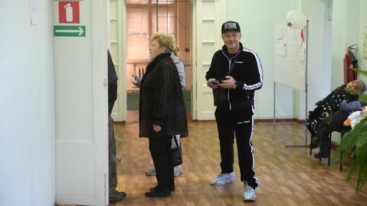 Миллиардер из списка Forbes стал почетным гражданином Екатеринбурга