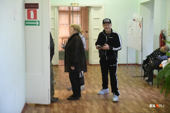 Игорь Алтушкин помог Екатеринбургу пережить первые и самые сложные пики эпидемии