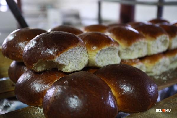 Завод поставлял хлеб крупнейшим торговым сетям в Екатеринбурге