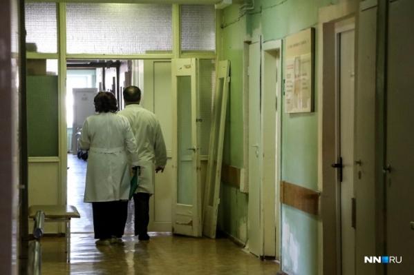 О смерти пациентки сообщила главный врач Сарова Ирина Игнатьева