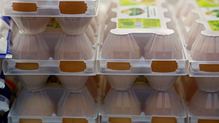 В Башкирии резко подорожали яйца, сливочное масло и мясо. Экономист объяснил, с чем это связано