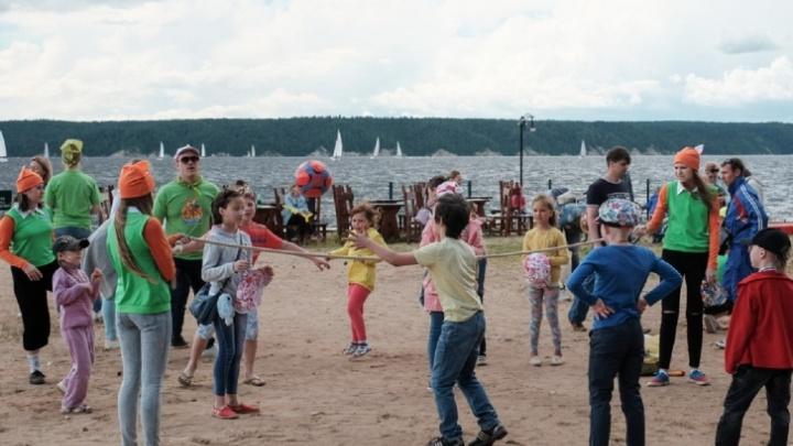 Власти Прикамья откроют детские туристические лагеря, которые были под запретом из-за коронавируса