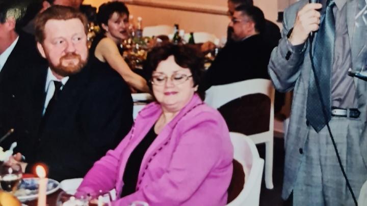 Умерла вдова экс-губернатора Поморья Анатолия Ефремова. Знакомые рассказали, какой она была