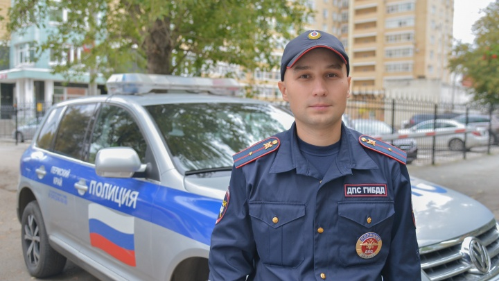 Стрелка в ПГНИУ обезвредил сотрудник ДПС — их пункт находится рядом с университетом