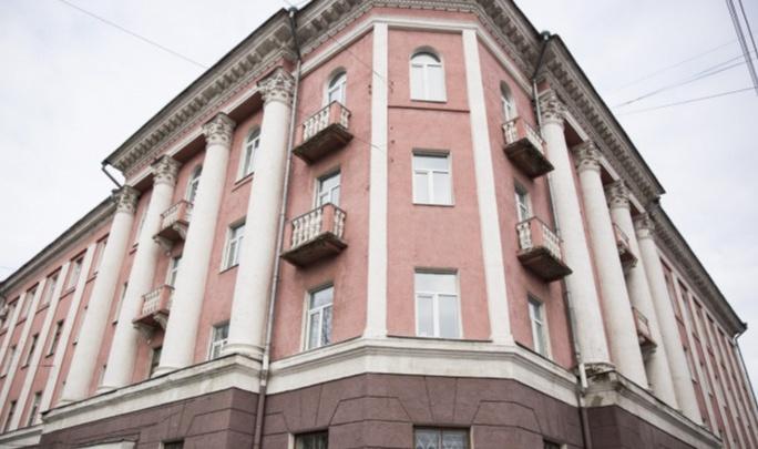 Бывшую детскую больницу в Ярославле могут отдать под офисы или торговый центр