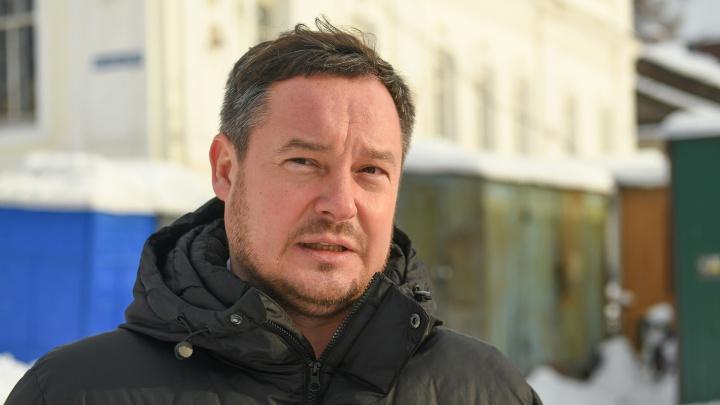 «Екатеринбургу деньги очень легко достаются». Как мэр «уральской Рублевки» переманивает богачей из города в деревню