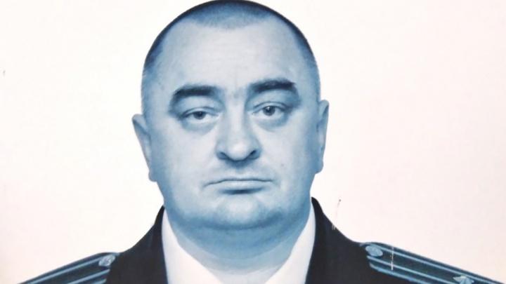 В Самарской области трагически погиб майор полиции