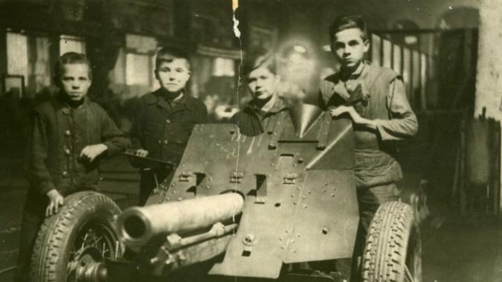 За опоздание на работу могли отправить в тюрьму. Как создавали знаменитые мотовилихинские пушки в годы войны