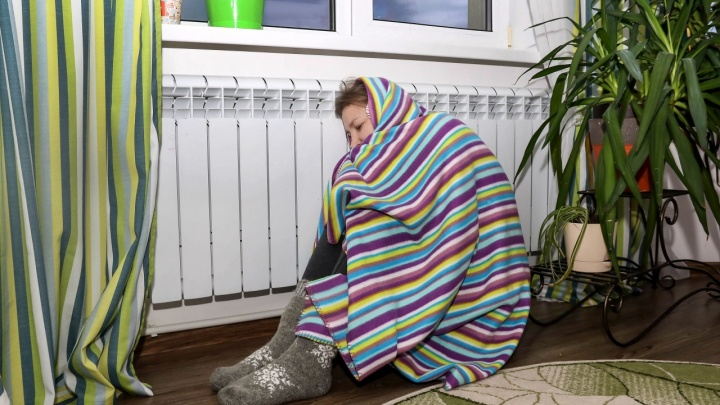 Более 1,5 тысячи жителей Нижнего Новгорода пожаловались на отсутствие отопления