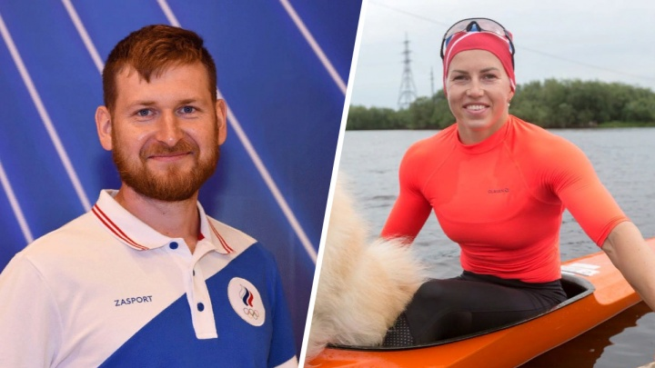 Болеем за наших! Архангельские спортсмены на Олимпиаде в Токио — кто они