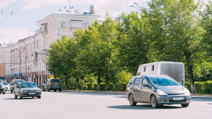 Между «Голубым огоньком» и «Площадью Ленина» сделают новую остановку