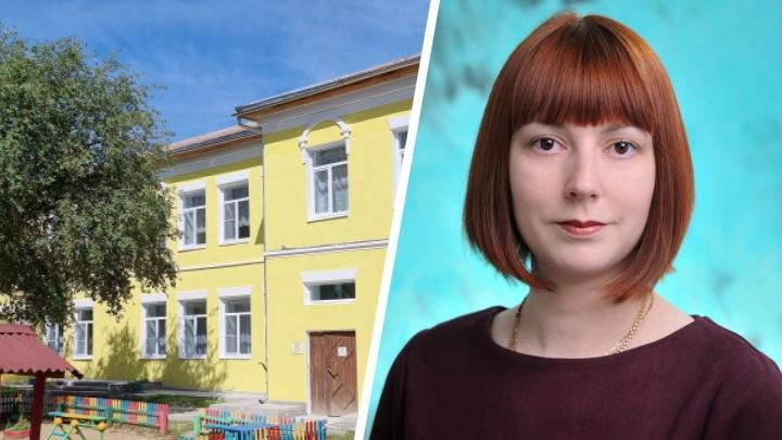 Заведующую детским садом на Урале попросили уволиться из-за ее письма в администрацию