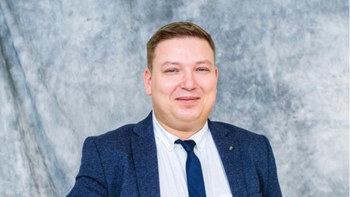 Новым директором МТС в Курганской области стал Александр Митюков